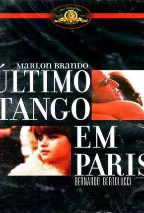 Filme Último Tango em Paris - Ultimo tango a Parigi