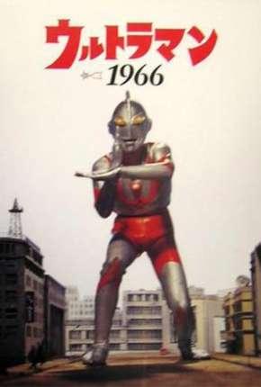 Série Ultraman Hayata - The Lost Films (Episódios Perdidos)