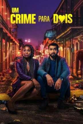Filme Um Crime Para Dois