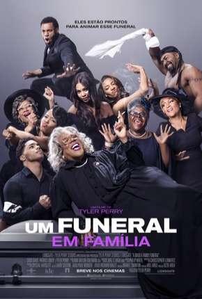 Filme Um Funeral em Família - A Madea Family Funeral