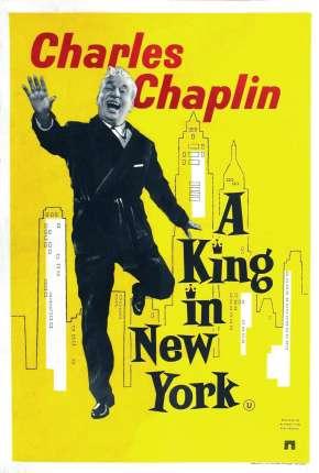 Filme Um Rei em Nova York