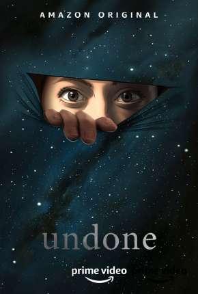 Desenho Undone - 1ª Temporada