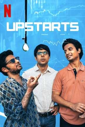 Filme Upstarts
