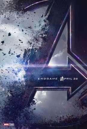 Filme Vingadores - Ultimato - IMAX OPEN MATTE