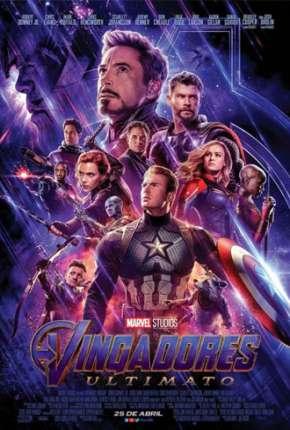 Filme Vingadores - Ultimato