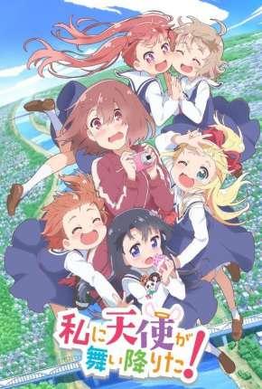 Anime Watashi ni Tenshi ga Maiorita