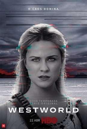 Série Westworld - 2ª Temporada Completa