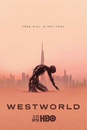 Série Westworld - 3ª Temporada