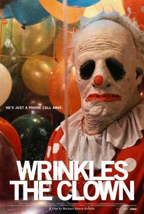 Filme Wrinkles the Clown - Legendado