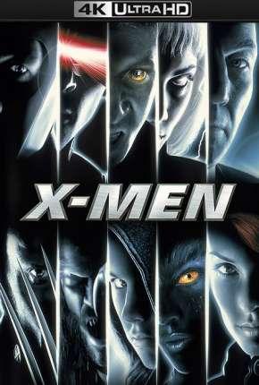 Filme X-Men - O Filme 4K