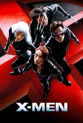 Filme X-Men - O Filme BluRay
