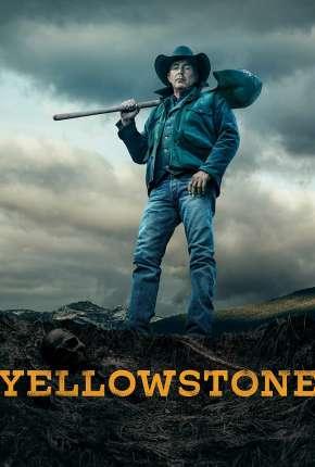Série Yellowstone - 3ª Temporada Legendada
