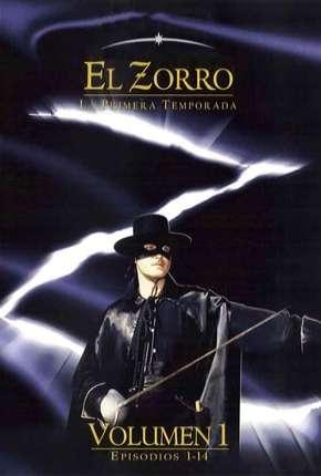 Série Zorro - 1ª Temporada