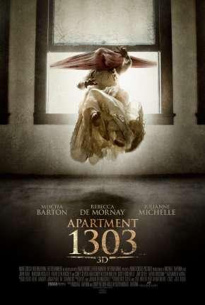 Filme 1303 - O Apartamento do Mal
