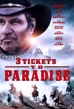 Filme 3 Tickets to Paradise - Legendado
