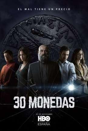 Série 30 Monedas - 30 Coins 1ª Temporada - R5