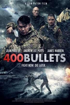 Filme 400 Bullets - Legendado