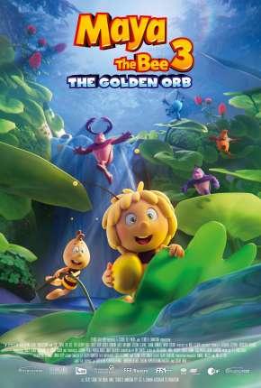Filme A Abelhinha Maya e o Ovo Dourado