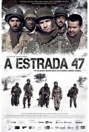 Filme A Estrada 47 Nacional
