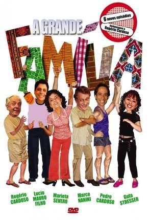 Série A Grande Família