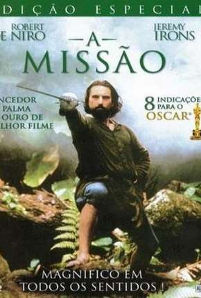 Filme A Missão - The Mission