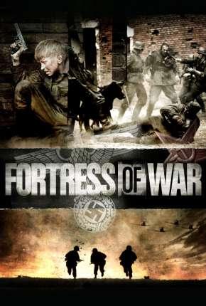 Filme A Resistência - Brestskaya krepost