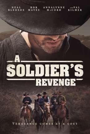Filme A Soldiers Revenge - Legendado