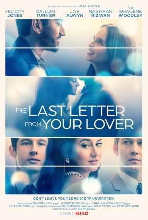 Filme A Última Carta de Amor