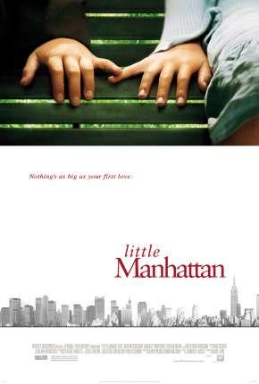 Filme ABC do Amor - Little Manhattan