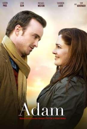 Filme Adam - Quad