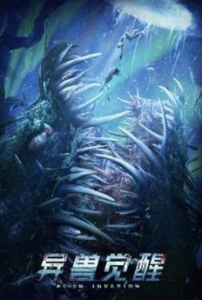 Filme Alien Invasion - Legendado