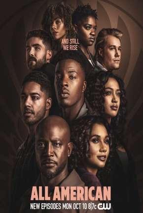 Série All American - 4ª Temporada Legendada