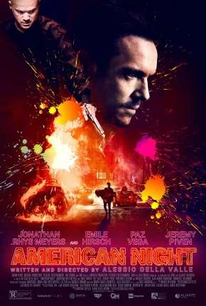 Filme American Night - Legendado