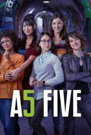 Série As Five - 1ª Temporada