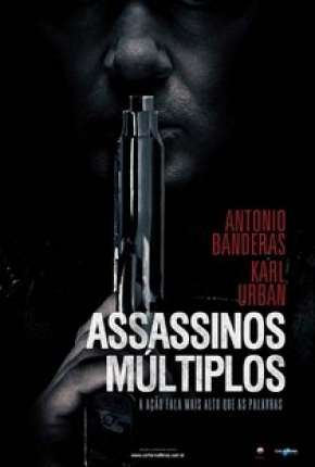 Filme Assassinos Múltiplos - Acts of Vengeance BluRay