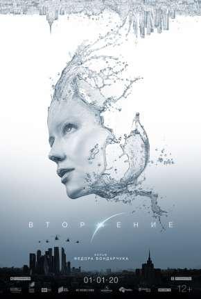 Filme Attraction 2 - Invasão