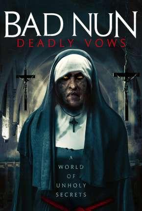 Filme Bad Nun: Deadly Vows - The Watcher 2 - Legendado