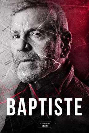 Série Baptiste - 2ª Temporada Legendada