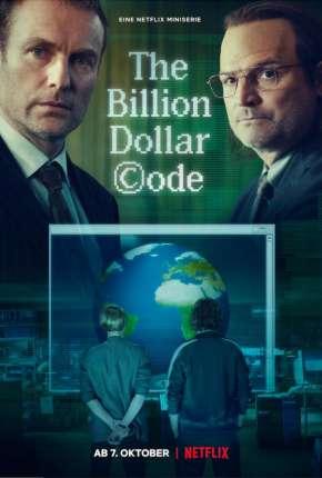 Série Batalha Bilionária - O Caso Google Earth - 1ª Temporada Completa Legendada
