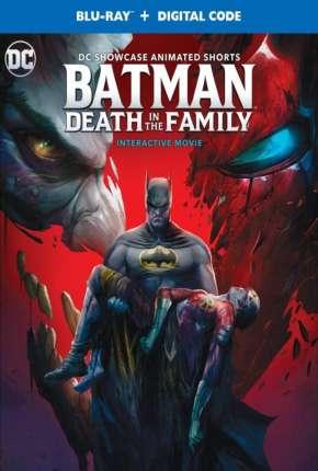 Filme Batman - Morte em Família - Legendado