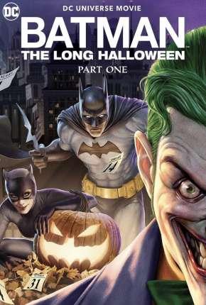 Filme Batman - O Longo Dia das Bruxas - Parte 01
