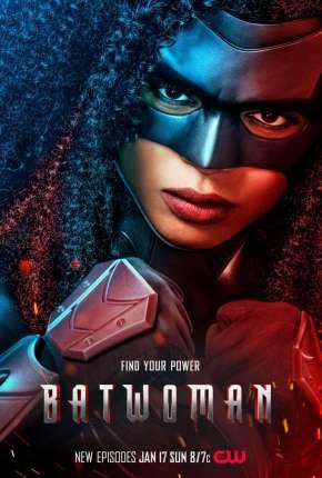 Série Batwoman - 3ª Temporada