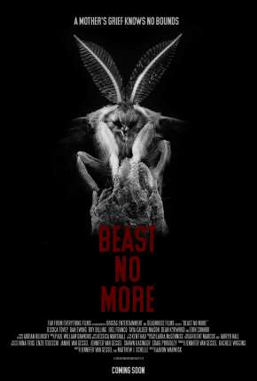 Filme Beast No More - Legendado