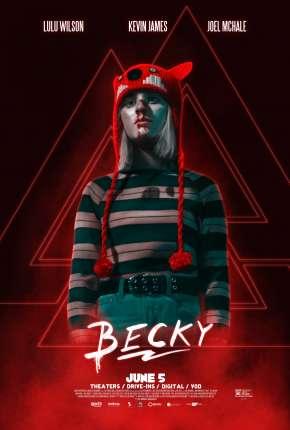 Filme Becky