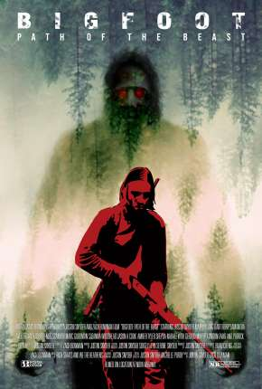 Filme Bigfoot - Path of the Beast - Legendado