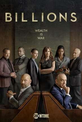 Billions - 5ª Temporada
