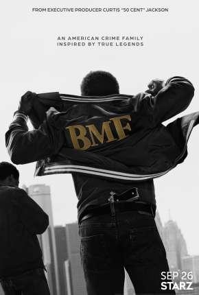 Série Black Mafia Family - 1ª Temporada