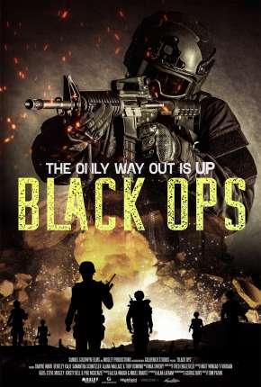 Filme Black Ops - Operação Secreta
