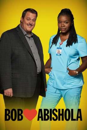 Série Bob Hearts Abishola - 3ª Temporada Legendada