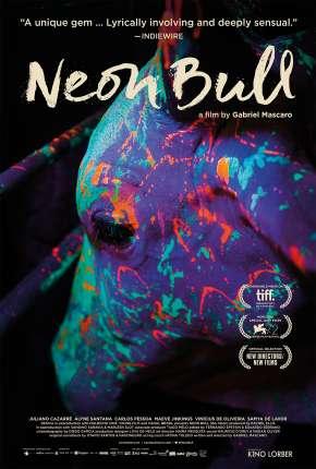 Filme Boi Neon Nacional